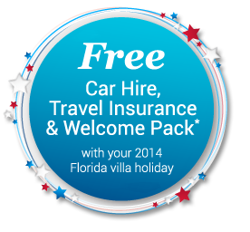 2014 Florida holiday offer