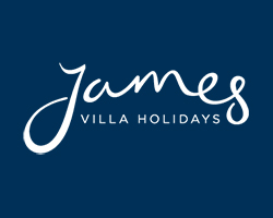 A New Look for James Villa Holidays
